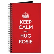 Hug Rosie Journal