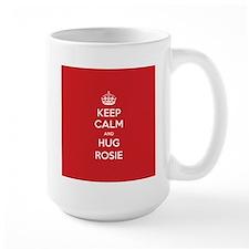 Hug Rosie Mugs
