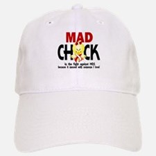 MDS Mad Chick 1 Hat