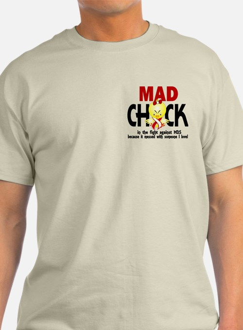 MDS Mad Chick 1 T-Shirt