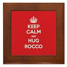Hug Rocco Framed Tile