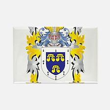 Bridgeman Coat of Arms - Family Crest Magnets
