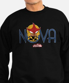 Nova Mini Sweatshirt