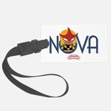 Nova Mini Luggage Tag