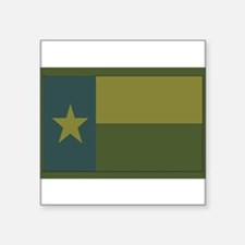Texas Flag (ACU Subdued) Sticker