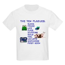 The Ten Plagues T-Shirt