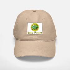 Celtic Roots.:-) Baseball Baseball Cap