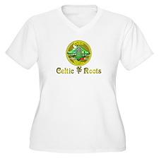 Celtic Roots.:-) T-Shirt