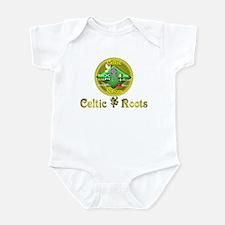 Celtic Roots.:-) Infant Bodysuit