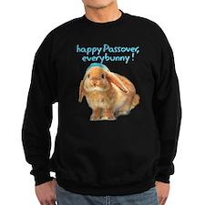 happy-Passover.png Sweatshirt