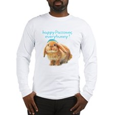happy-Passover.png Long Sleeve T-Shirt