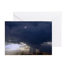 Prairie Sky - Greeting Cards (pk Of 10)
