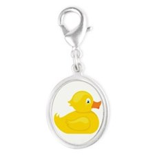 Squeaky Duck Charms