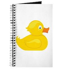 Squeaky Duck Journal