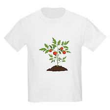 Tomato Plant T-Shirt