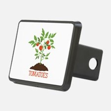 TOMATOES Hitch Cover