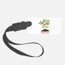 TOMATOES Luggage Tag