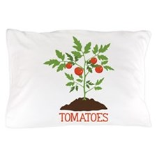 TOMATOES Pillow Case