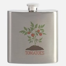 TOMATOES Flask