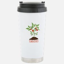 TOMATOES Travel Mug