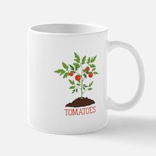 TOMATOES Mugs