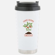 HOME GROWN TOMATOES Travel Mug