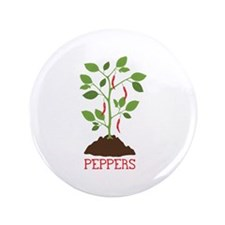 "PEPPERS 3.5"" Button"
