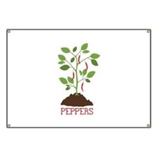 PEPPERS Banner