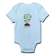 PEPPERS Body Suit