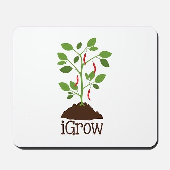 iGrow Mousepad