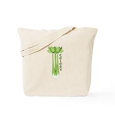 CeLeRy Tote Bag