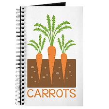CARROTS Journal