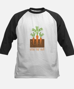 Grow Your Own Baseball Jersey
