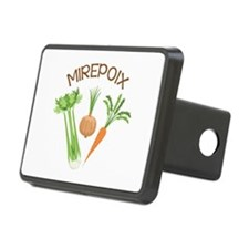MIREPOIX Hitch Cover