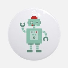 Android Ornament (Round)