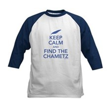 Keep Calm and Find the Chame Tee