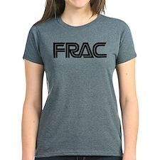Frac (front) W's Dark T T-Shirt