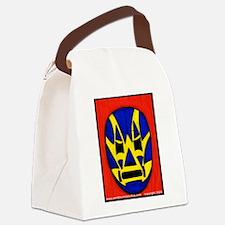 El Fishman Canvas Lunch Bag