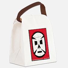El Hijo De Spanto Canvas Lunch Bag