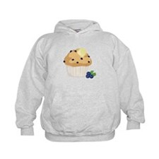 Blueberry Muffin Hoodie