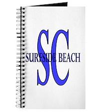 Surfside Beach SC Journal