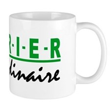 FARRIER Small Mug