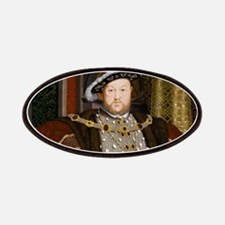 Henry VIII. Patches