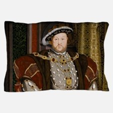 Henry VIII. Pillow Case