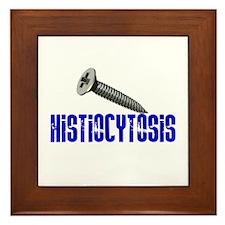 Screw Histiocytosis Framed Tile