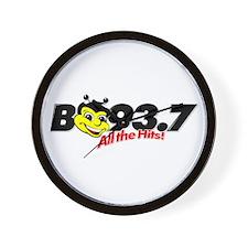 B93.7 Wall Clock