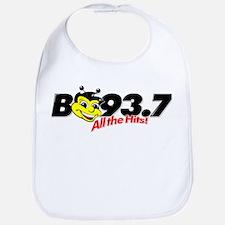 B93.7 Bib
