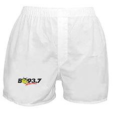 B93.7 Boxer Shorts
