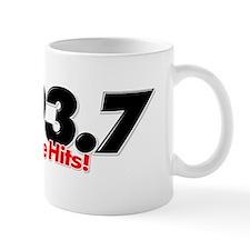 B93.7 Mug