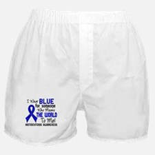Histiocytosis Means World to Me 2 Boxer Shorts